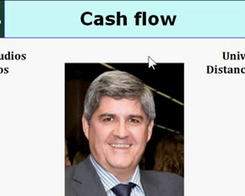 Cash flow (Finanzas para no financieros)